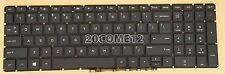 NEW FOR HP 15-ac072tx 15-ac073tu 15-ac073tx 15-ac074tx KEYBOARD NO Frame US