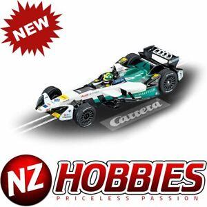 """Carrera 20064125 Formula E Audi Sport ABT """"Lucas di Grass"""" 1:43"""