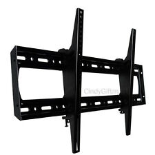 "Tilt TV Wall Mount for Samsung 60"" 64 65 75 85"" LCD LED Plasma Large Bracket C07"