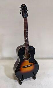 The Loar LO-18-VS Adirondack Top L-00 Guitar