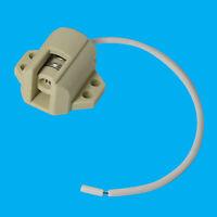 4x Ceramic R7S Single End Socket Halogen Floodlight Light Bulb Lamp Adapter