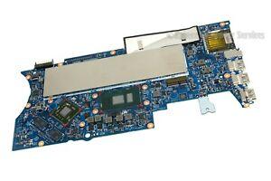 924081-601 GENUINE HP MOTHERBOARD INTEL I5-7200U AMD 530 15-BR 15-BR095MS (AF53)