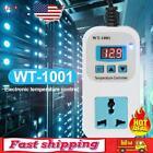 WT-1001 Digital Thermostat Regulator Temperature Controller Socket Outlet