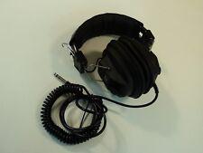 Califone Stereo Mono Headphones Switchable Classroom Construction 3068AV V2