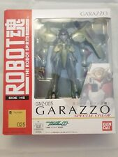 BANDAI ROBOT SPIRITS Side MS Gundam 00 GARAZZO Hiling Use Action Figure  Japan