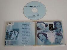 The Corrs / Talk on Corners/Special Edition (Atlantic 7567-80917-2) CD Album