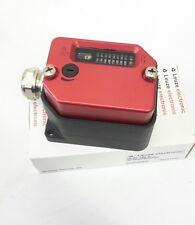 Leuze Datenlichtschranke DLSP160S + AT160-03 Data transmitter 70213.3
