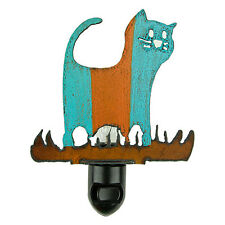 Whimsies night light - PAINTED CAT