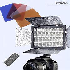 YongNuo LED Camera Video Light YN-300 II Adjustable Color Temperature + IR LF235