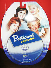 Petticoat Junction - 5 Episode DVD - 110 Minutes in Black & White 1963 Classic!