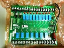 RAM INDUSTRIES INC. 031 01199 000 CONTROL RELAY BOARD NEW