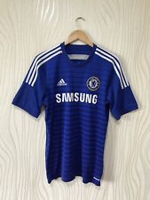 CHELSEA 2014 2015 HOME FOOTBALL SHIRT SOCCER JERSEY ADIDAS G92151