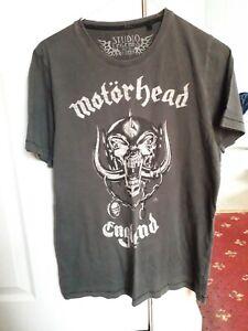 Motorhead t shirt Size Small