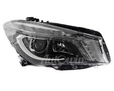 MERCEDES BENZ CLA CLASS C117 BI XENON ADAPTIVE HEADLIGHT RIGHT SIDE OEM NEW