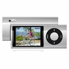 Apple iPod nano 5th Generation Silver (8GB)
