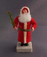 Antique Santa - Belsnickle - Nikolaus - Candy Container  (# 6615)