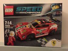 LEGO Speed Champions 75908: 458 Italia GT2  BRAND NEW