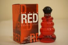 Samba Red by The Perfumer's Workshop EDT Spray 50 ml 1.7 oz Women Vintage