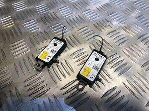 Audi A6 C5 Allroad - Ariel Amplifier Booster Module - 4B9035225B - x1 - 01-05