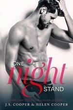 One Night Stand, Cooper, Helen, Good Book