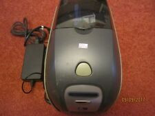 Zebra P110I ID Card Thermal Printer USB and Ethernet Network with power adapter