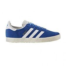 Adidas Originals Gazelle J Azzurro Sneakers 38 2/3