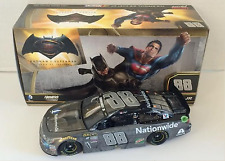 NASCAR 2016 DALE EARNHARDT JR #88 BATMAN NATIONWIDE INSURANCE 1/24 CAR