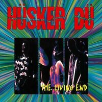 Husker Du - Living End [New Vinyl LP] Holland - Import
