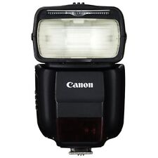Canon Speedlite 430EX III-RT Camera Mounted Flash - Open Box Demo