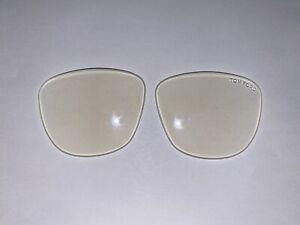 Tom Ford FT5546 54mm Antiflective Blue Coating Lenses/ Lenses Only