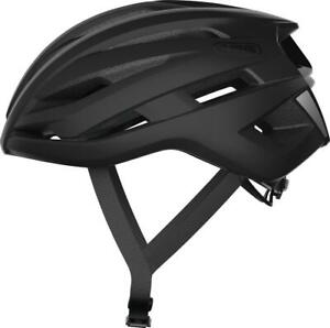 Abus StormChaser Helmet in Black