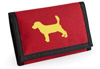 Beagle Dog Gift Wallet Rip-Stop Colour Choice Purse Birthday Gift