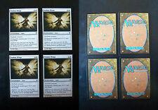 4x Nimbus Wings - Zendikar