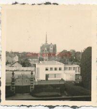 5 x Foto, B.B.54, Eindrücke aus Meudon bei Paris, 1940 (N)19291