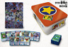 BANDAI Digital Monster Card Game D-ARK Ver.15th Edition DIGIMON TAMERS [JAPAN]