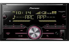 Pioneer MVH-X690BS Double DIN MP3/WMA Digital Media Player Bluetooth MIXTRAX