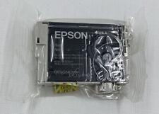 Epson 126 DURABrite Ultra Black Ink - Sealed - T1261 - Genuine -