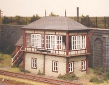 Midland boîte de signal - ratio 536 - OO/HO Building Kit - P3
