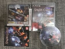 PS3 - Knights Contract - USK18 - TOP