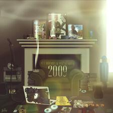 Wiz Khalifa & Currensy - 2009 Mixtape CD Curren$y