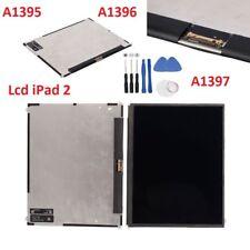 Lcd Screen Display Per Apple Ipad 2 A1395 A1396 A1397 Schermo Ricambio  + Kit