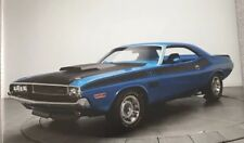 Muscle Car Art In Art Posters Ebay