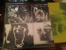 """ROLLING STONES - EMOTIONAL RESCUE 12"""" LP SPAIN + GIANT POSTER"""