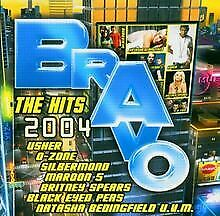 Bravo-the Hits 2004 von Various | CD | Zustand gut