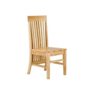 Bologna Solid Wood Dining Chair (Set of 2) See More by Massivum