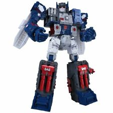 Transformers Legends LG31 Fortress Maximus Action Figure