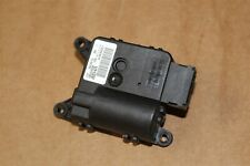 (CHECK WITH US 1ST) VW Fox Polo heater flap motor 6Q0907511C New genuine VW part