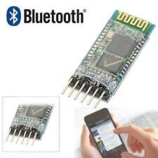 Wireless Serial 6Pin Bluetooth Transceiver Module HC-05 RS232 Master Slave USB