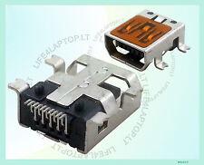 Mini USB CC alimentation Jack prise connecteur Chargeur pour Navigon 3300 Max