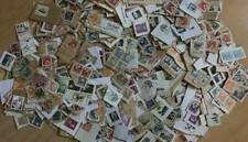 100000s ALL DIFFERENT OLD WORLD Stamps Collection ON Paper in Lot Packs of 150+